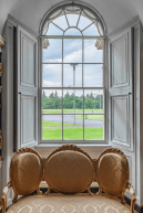 Carton House Love Story