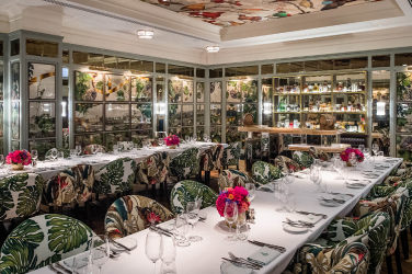 Private Dining