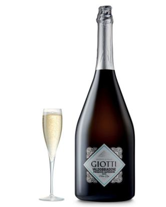 6 Litre Bottle Prosecco Bottle