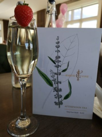 Castleknock Hotel Afternoon Tea2