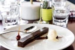 Charolette Quay Chocolate Dessert