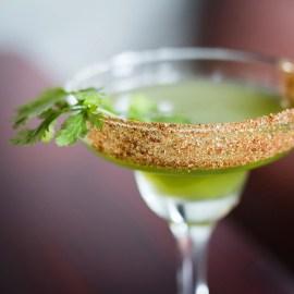 Charolette Quay Cocktail