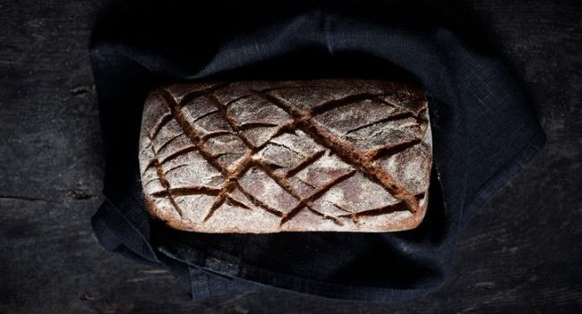 Guinness and Treacle Bread Recipe by Chef Noel McMeel