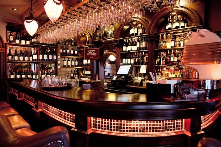 Brasserie on the Corner