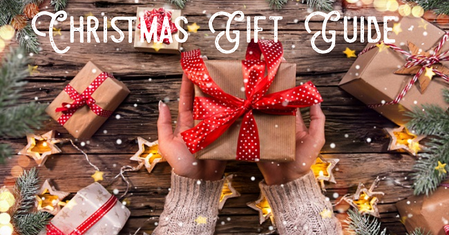 Christmas Gifts.Christmas Gift Guide Fabulous Festive Gifts For The Foodie