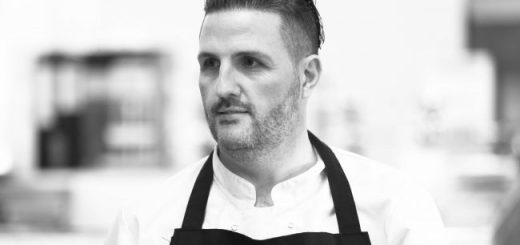 Chef Mark Proudfoot