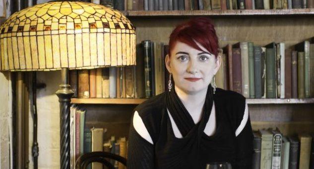 Restaurateur Elaine Murphy