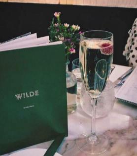 Wilde Rest