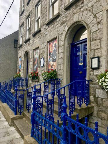 Monaghan Museum