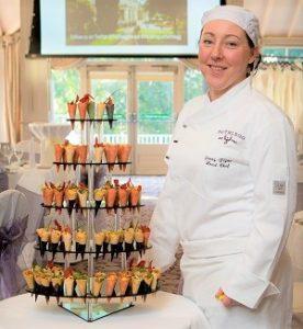 Comeragh Mountain Lamb Recipe by Chef Jenny Flynn at Faithlegg Hotel