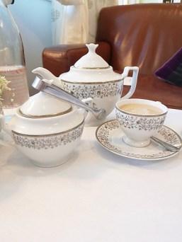 Ferrycarrig Afternoon Tea