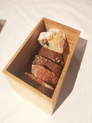 Greenes Bread