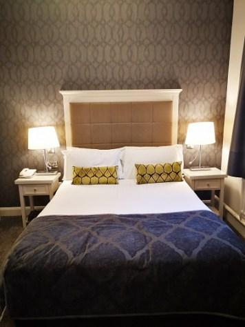 Hotel Isaacs