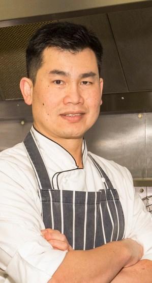 Chef Weng Wong, Eatzen
