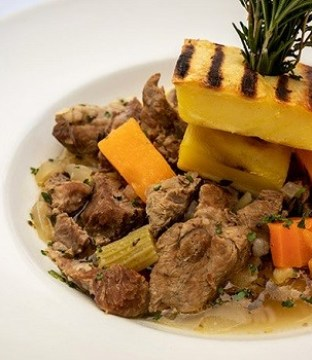 Traditional Irish Stew Recipe from Napper Tandy's #DubPubDishes