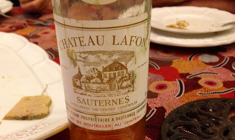 Dessert Wines - Best Sweet Wines to Try Now