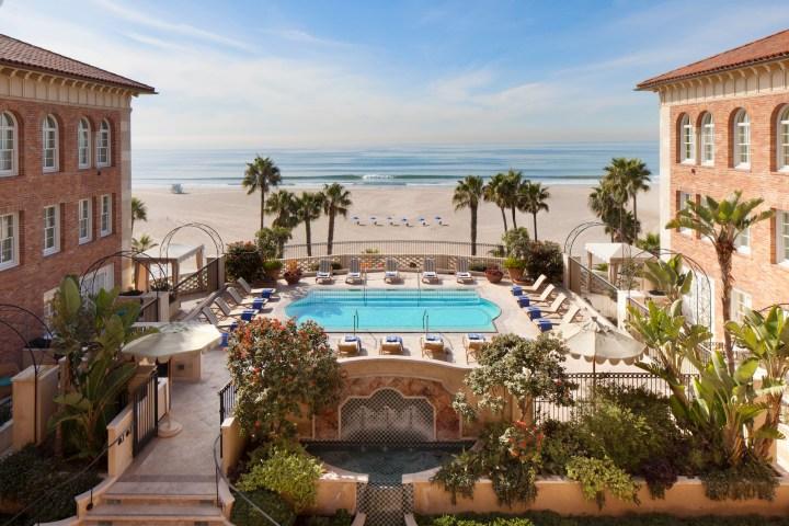 Top 10 Hotels In Los Angeles