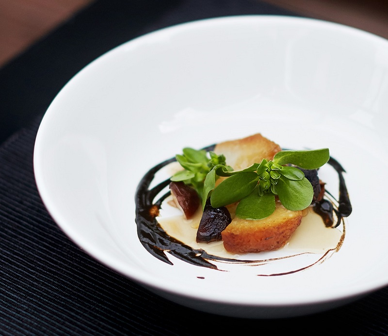 Exciting Pop-Up Restaurant LEAVEN By Talented Chef Christine Walsh