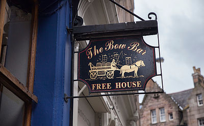 Top 10 Pubs in Edinburgh - Taste Travel Guide