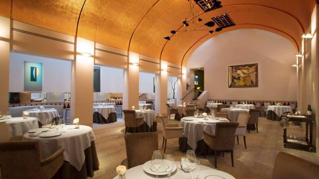 Win a Michelin Star Lunch in Restaurant Patrick Guilbaud