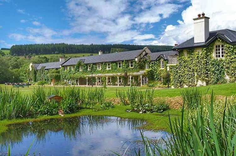 The Top 10 Staycations in Ireland to Rejuvenate and Revitalise