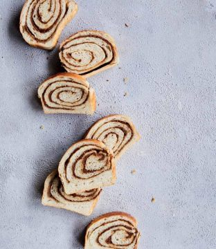 Two Bread Recipes by Chef Adrian – Try Bacon & Onion or Olive Tapenade Bread