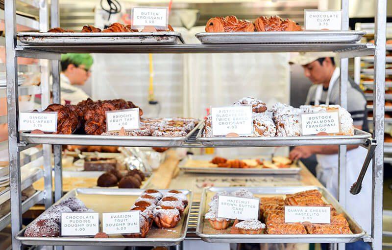 neighbor-bakehouse pastries