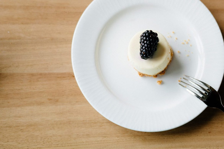 Delicious Lemon Blackberry Tart Ritz Carlton Half Moon Bay