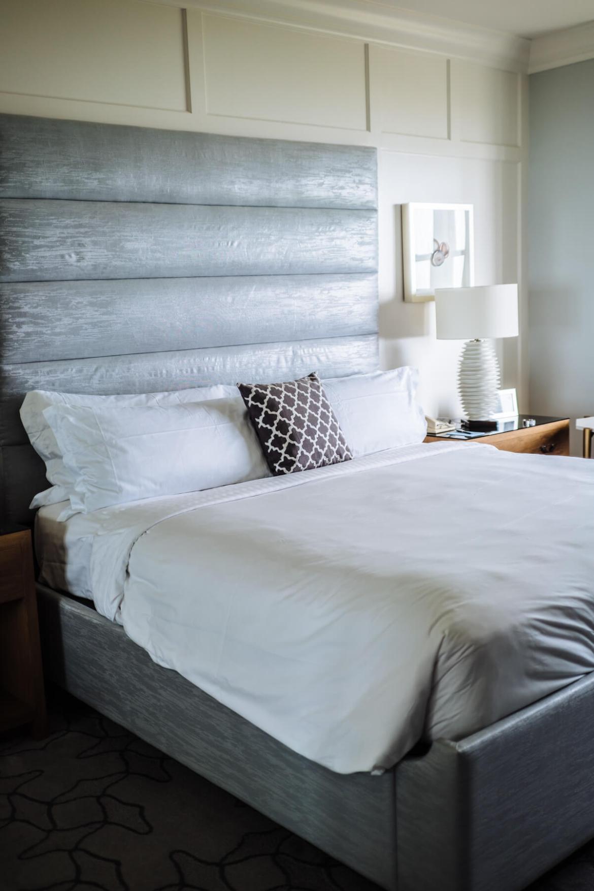 Room at The Ritz-Carlton Half Moon Bay