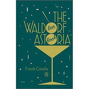 waldorf astoria cocktail lovers gift - find more ideas on thetasteedit.com