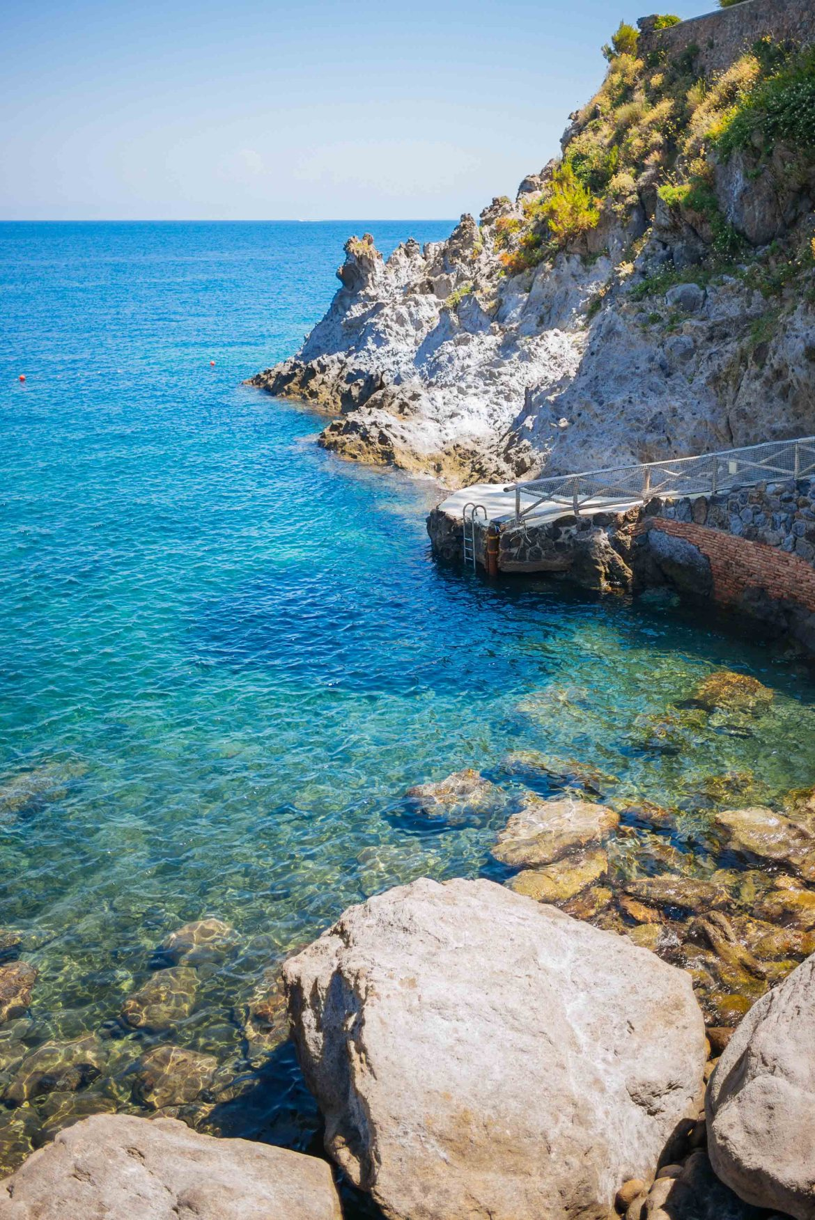 Know where to go when you visit Ischia in the Amalfi Coast