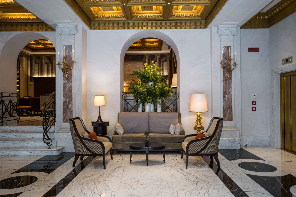 Stay at the Hotel Eden Rome for a unique experience, The Taste Edit #hotel #rome #italy