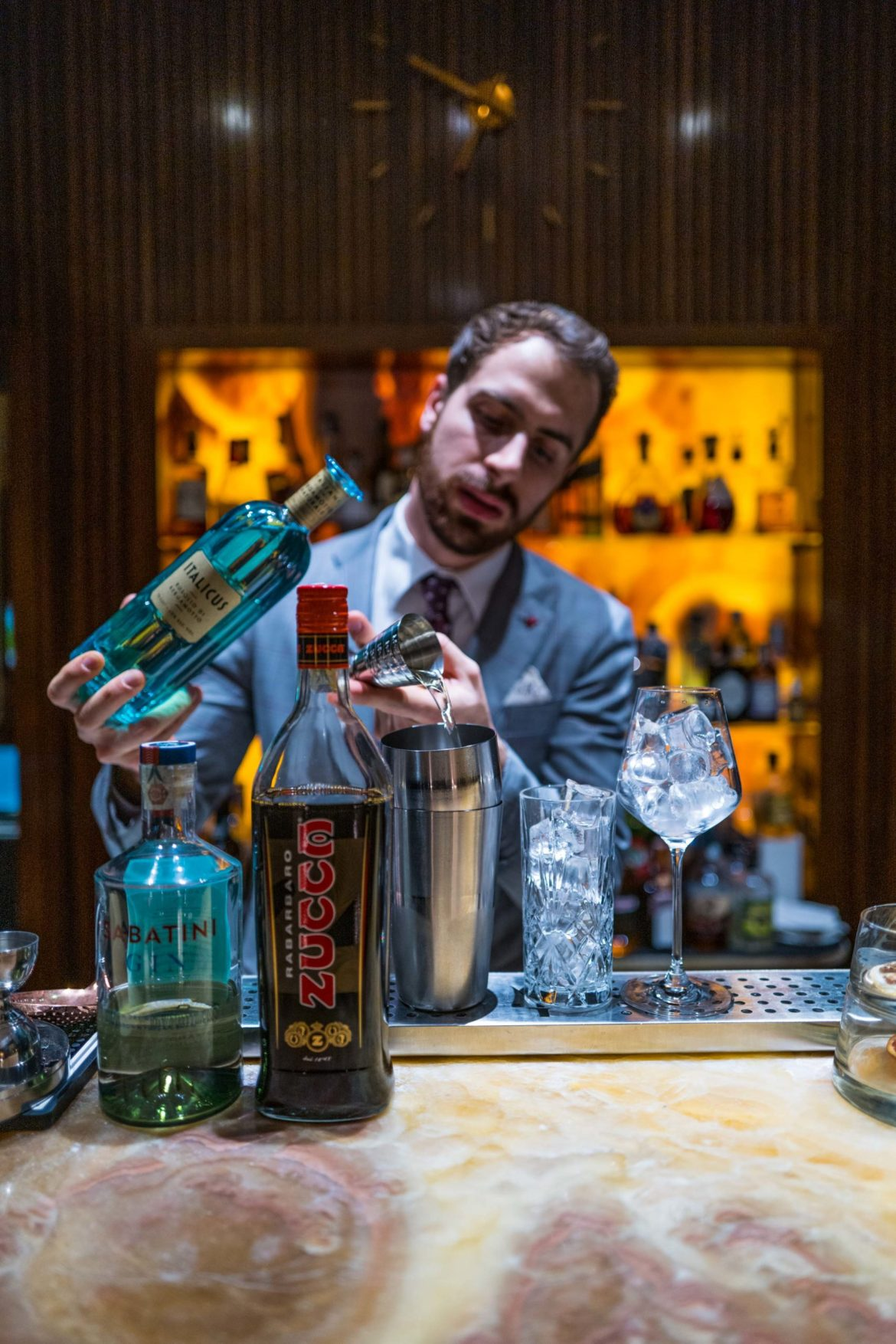 JK Cafe at JK Place Roma hotel in Rome, The Taste Edit #hotel #rome #travel #cocktail #bar