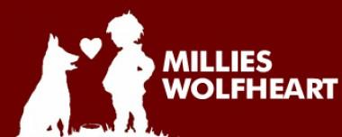 Millie's wolfheart