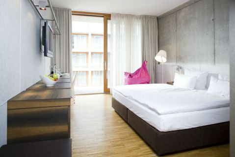 (c) Factory Hotel Münster