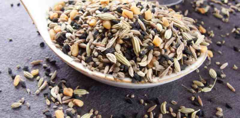 Panch Phoron Recipe – Indian Five Spice Blend