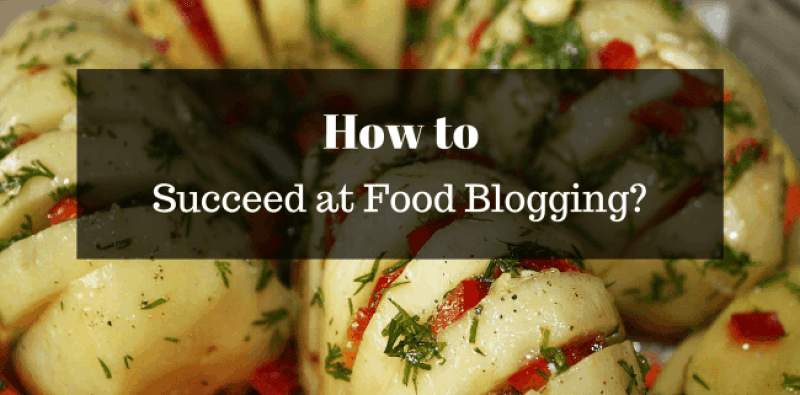 The First Step to Succeed In Food Blogging – Niche Research