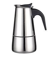 German stainless steel 4 cup coffee