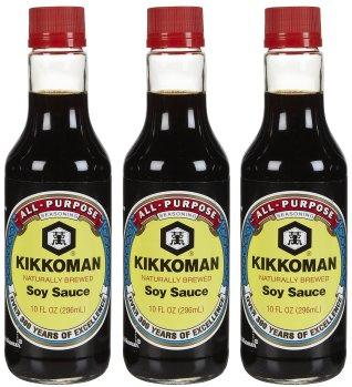 Kikkoman-Soy-Sauce