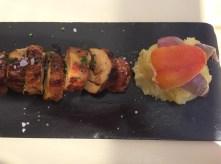 Amante Beach Club Ibiza chicken