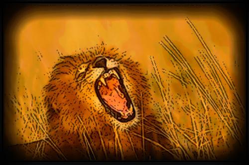 Lion Roars 2