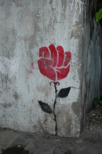 street art enviornment