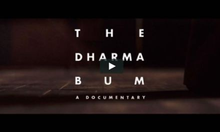 Why Make a Film about an Obscure Buddhist Monk?