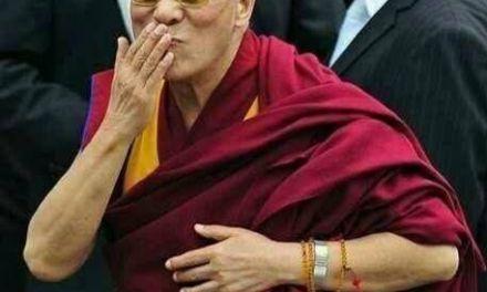 Any Dalai Lama is a Good Dalai Lama.