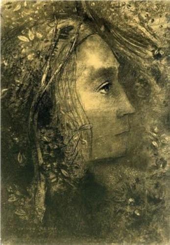 Odilon Redon, Spring 1883