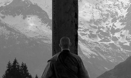 The Shining Void: What Buddhists Mean by Emptiness.