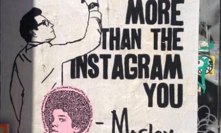 Branding a Life vs. Living a Life: The Social Media Conundrum.
