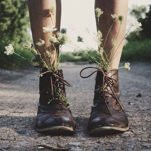 nature/boots
