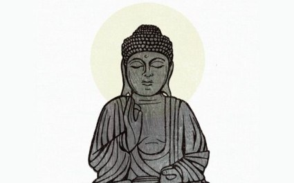 The Buddha Never Promised a Rose Garden (But He Offered a Way Out of Suffering).