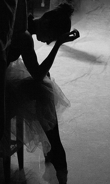 I Can't Dance for You Anymore.